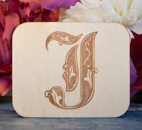 Alfabeto Royal I