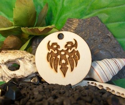 amuleto tribale 01