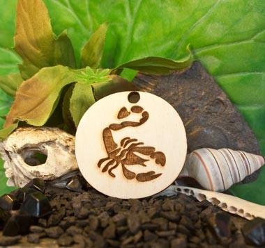 Amuleto Tribale Racun Yang