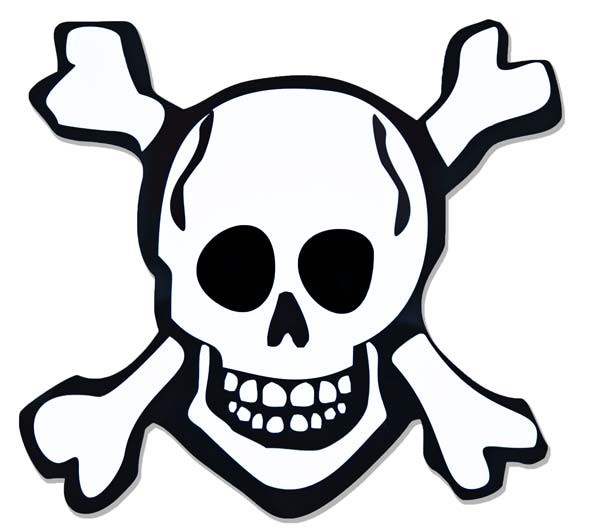Teschi Skull