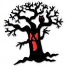 albero stregato