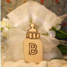 Alfabeto Biberon B
