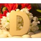 Alfabeto Classico D