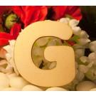 Alfabeto Classico G