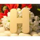 Alfabeto Classico H