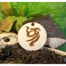 Amuleto Tribale Naga