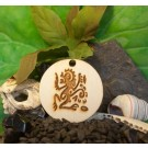Amuleto Tribale Menyesal
