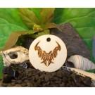 Amuleto Tribale Mhosha