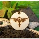Amuleto tribale Tho Chen