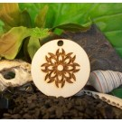Amuleto Tribale Ahd