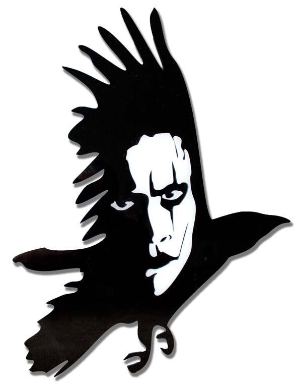 Imagolux The Crow
